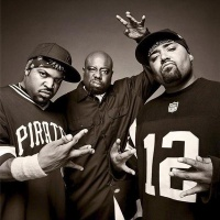 Westside Connection - King Of The Hill(Cypress Hill Diss)