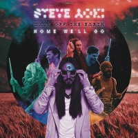 Steve Aoki - Home We'll Go (Take My Hand)