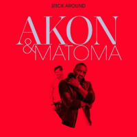 Akon - Stick Around