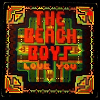 The Beach Boys - I Wanna Pick You Up