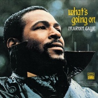 Marvin Gaye - What's Happening Brother