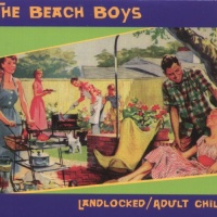 The Beach Boys - Lookin' At Tomorrow