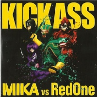 Mika - Kick Ass (We Are Young) (Cutmore Radio Edit)