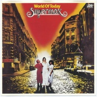 Supermax - Musicexpress