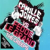 Camille Jones - The Creeps (Radio Edit)
