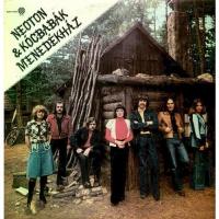 Neoton Família - Neoton & Kocbabak