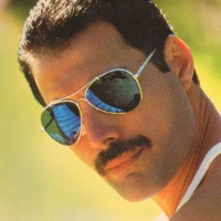 Freddie Mercury - The Golden Boy (New Orchestrated Version)