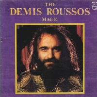Demis Roussos - Magic (Album)