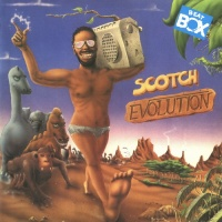 Scotch - Losing In Time