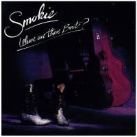 Smokie - Whose Are These Boots? (Album)