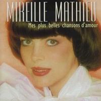 Mireille Mathieu - La Paloma Revient