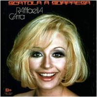 Raffaella Carrà - Scatola A Sorpresa (Album)