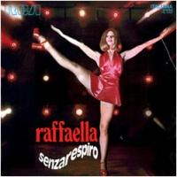 Raffaella Carrà - Senzarespiro (Album)