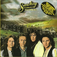 Smokie - Changing  All The Time (Album)