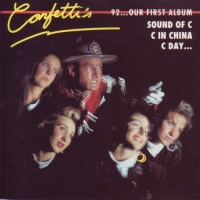 Confetti's - The House Of C