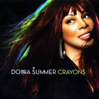 Donna Summer - Sand On My Feet