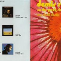 Demis Roussos - On The Greek Side Of My Mind (Album)