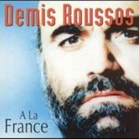 Demis Roussos - A La France (Album)