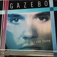 Gazebo - Wrap The Rock