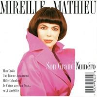 Mireille Mathieu - Ne Les Derangez Pas