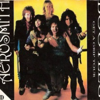 Aerosmith - Bootleg Get A Grip Tour (CD 1) (Live)