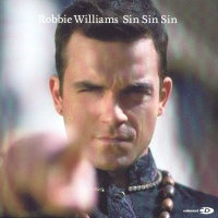 Robbie Williams - Sin Sin Sin (Single)