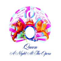 Queen - A Night At The Opera (Deluxe Edition) (LP)