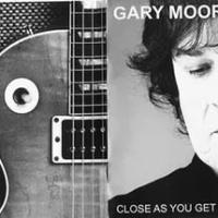 Gary Moore - Close As You Get (Album)