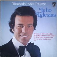 Julio Iglesias - Troubadour Der Traume (Album)