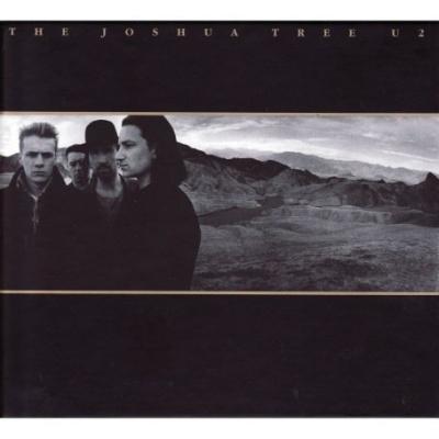 U2 - The Joshua Tree (Deluxe Remastered) Bonus CD