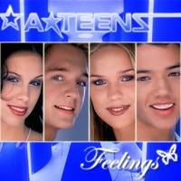 A-Teens - Can't Help Falling In Love [Baracuda Remix]