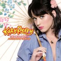 - The Hello Katy Australian Tour