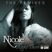 Nicole Scherzinger - Right There (Wideboys Remix Full)