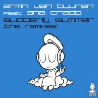 Ana Criado - Suddenly Summer (Radio Edit)