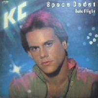 K.C. & The Sunshine Band - Space Cadet