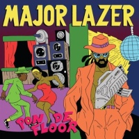 Major Lazer - Pon De Floor (Single)