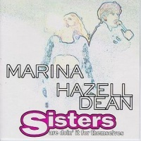Hazell Dean - Sisters Are Doin' It For Themselves (Bounce Extended  Mix)