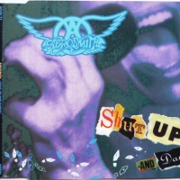 Aerosmith - Shut Up And Dance (Single)