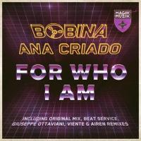 Ana Criado - For Who I Am (Remix)