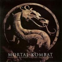 Utah Saints - Take On The Theme From Mortal Kombat (Single)