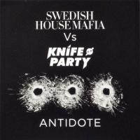 Swedish House Mafia - Antidote (Radio Edit)