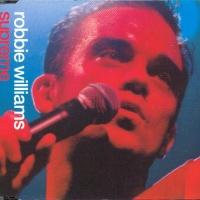 Robbie Williams - Supreme (Single)