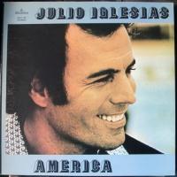 Julio Iglesias - América (Album)