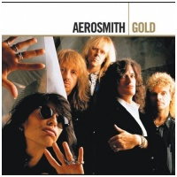 Aerosmith - Gold (CD 1) (Compilation)