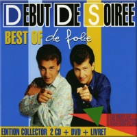 - Best Of De Folie-CD1