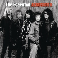Aerosmith - The Essential Aerosmith (CD 2)