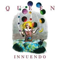 Queen - Innuendo (LP)