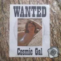Cosmic Gal - Welcome To My House