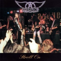 Aerosmith - Stroll On (Live)