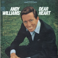Andy Williams - Dear Heart (Album)